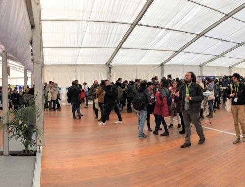 Congrés d'ecologia SIBECOL 2019